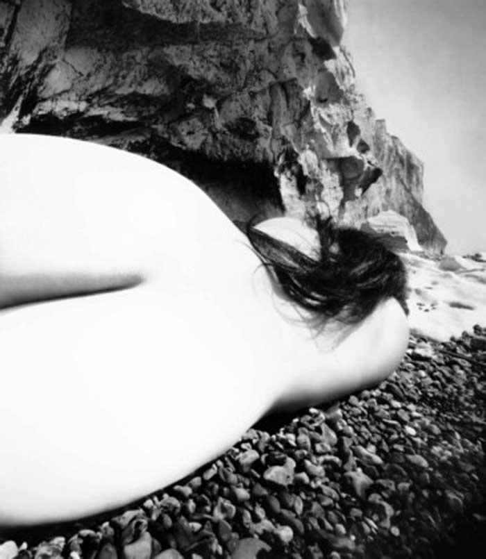 La représentation du corps dans une photographie de Bill Brandt