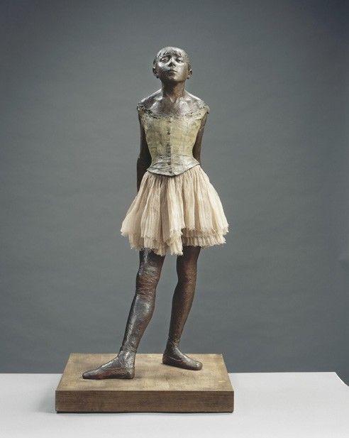 Marie G., née le 7 juin 1865, quadrille à l'Opéra