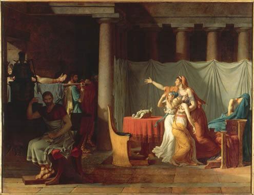 L'énigmatique Brutus