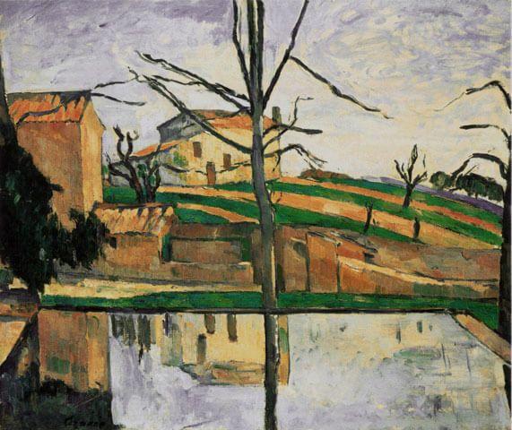 La musique de Cézanne