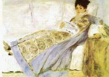 La robe de Camille